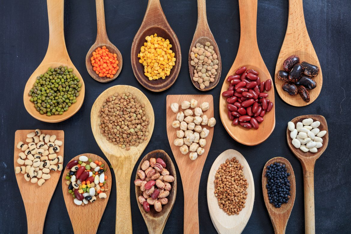 10 Nutritional Benefits of Eating Pulses