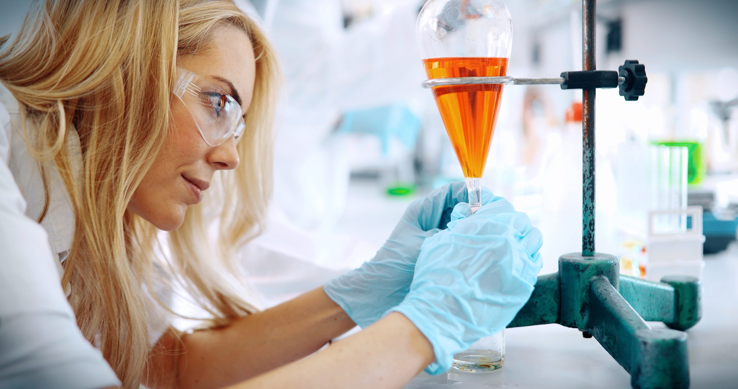 Excellence Of Women and Girls in Science