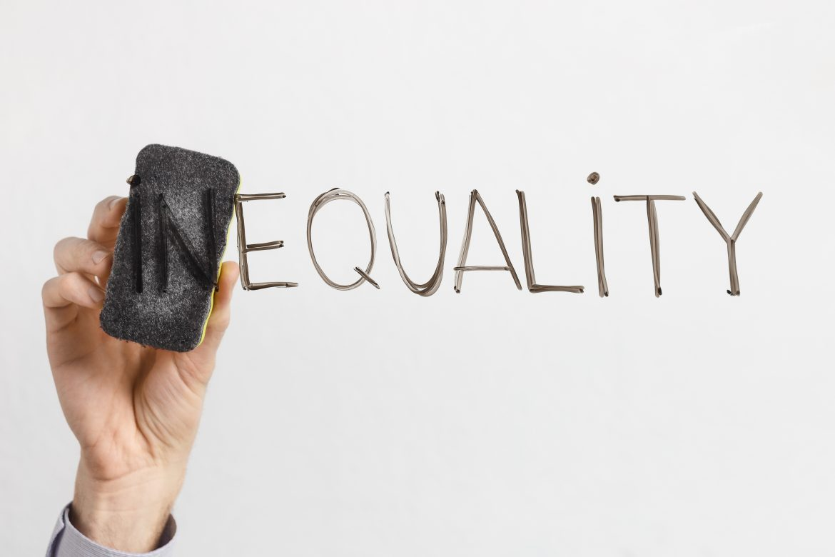 Gender Inequality With Special Reference To Class