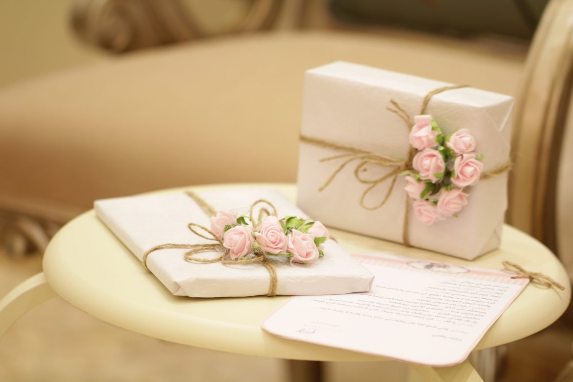 Concept of Gift in Transfer of Property Act