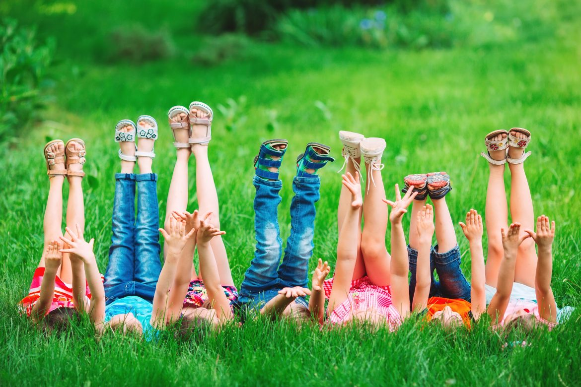 Peer Groups as Agents of Socialization